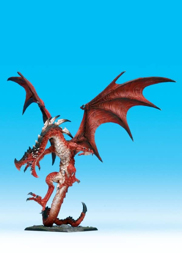 Aarklash Titan Dragon-5551