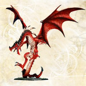 Aarklash Titan Dragon-0