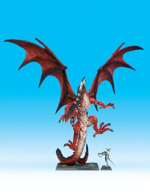 Aarklash Titan Dragon-5552