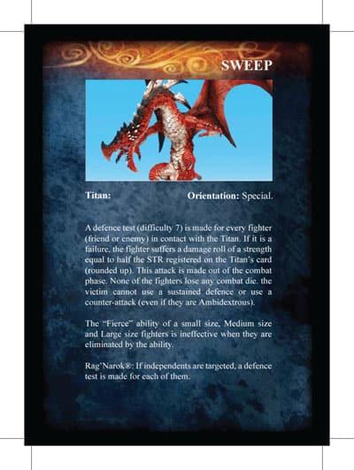Aarklash Titan Dragon-5555