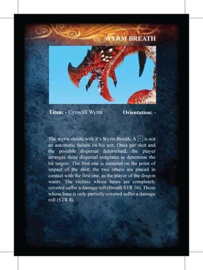 Aarklash Titan Dragon-5556