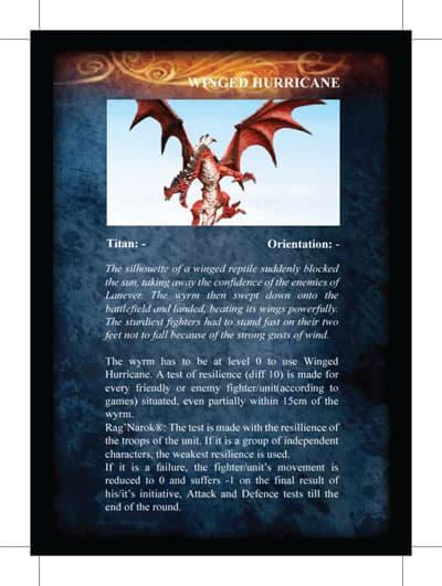 Aarklash Titan Dragon-5557