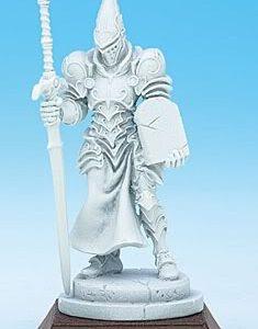 Statue of Royal Guardsman-0