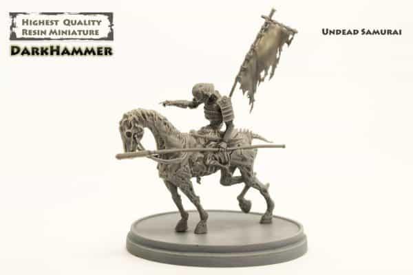 Undead Samurai-5904