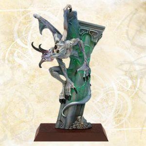 Gargoyle of Acheron 1-0