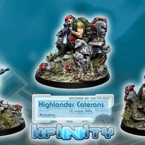 Highlander Caterans (T2 Sniper Rfl)-0