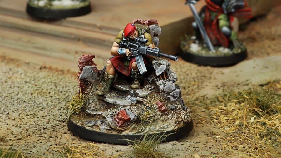 Highlander Caterans (T2 Sniper Rfl)-6152