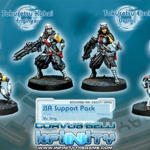 JSA Support Pack-0