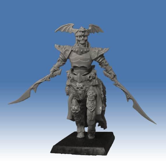 UNDEAD CENTAURUS OF AHERON 2-6602