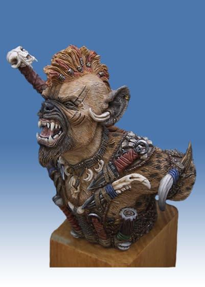 GEBHUZA Hyena warrior-6817