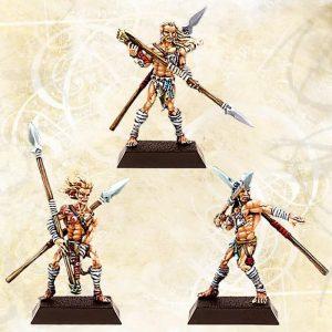 Guardians of the Moor -0