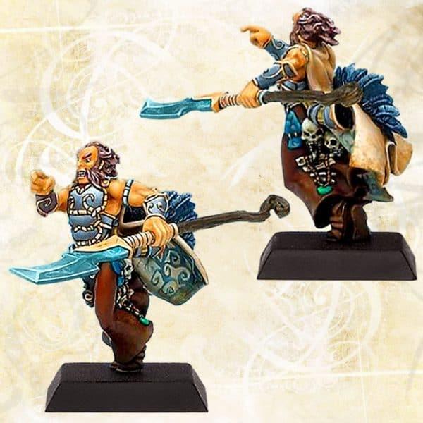 Kelt Druid 1-0