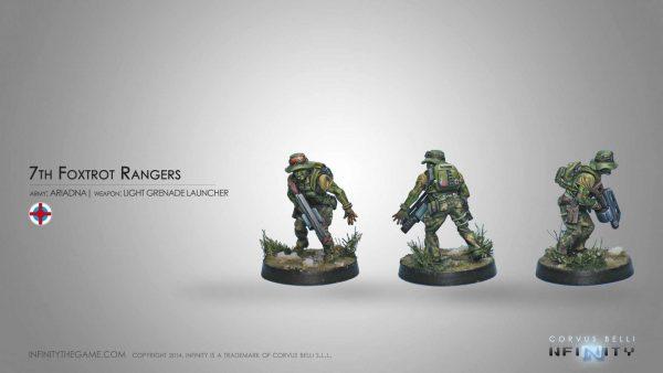 Foxtrot Ranger (Light GL, Rifle)-0