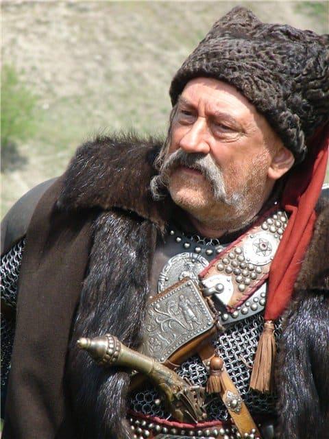 Taras Bulba bust-7411