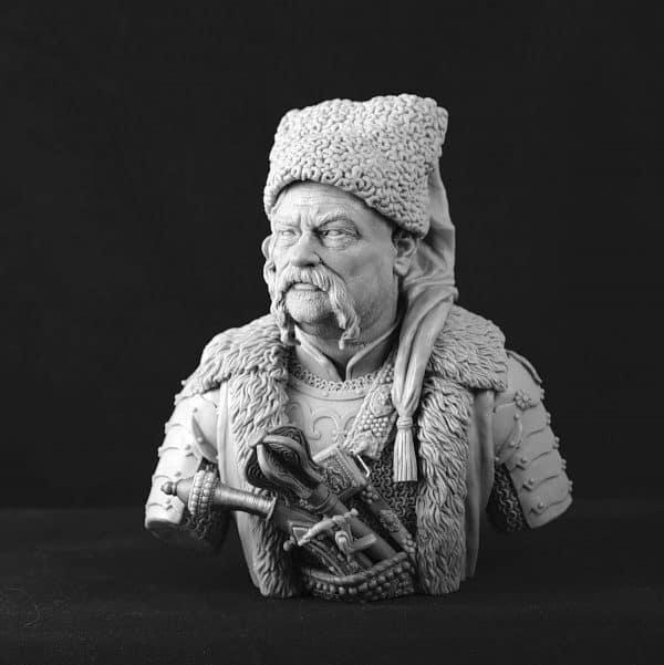 Taras Bulba bust-7413