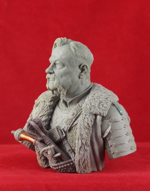 Taras Bulba bust-7415