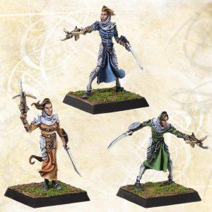 Lethal thorns, Half Elves-0