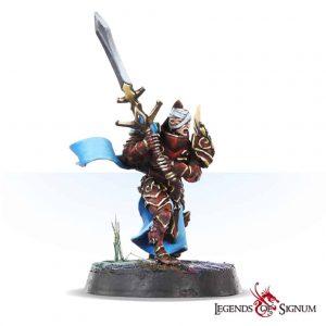 Alfred Wandering knight-9466