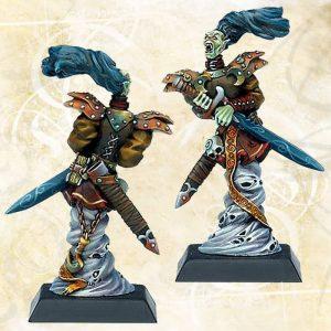 Quaestor of Acheron 2-0