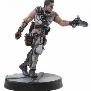 Dactyls, Steel Phalanx Support Corps-0
