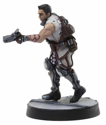 Dactyls, Steel Phalanx Support Corps-7929