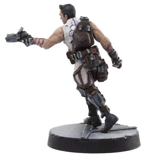 Dactyls, Steel Phalanx Support Corps-7930