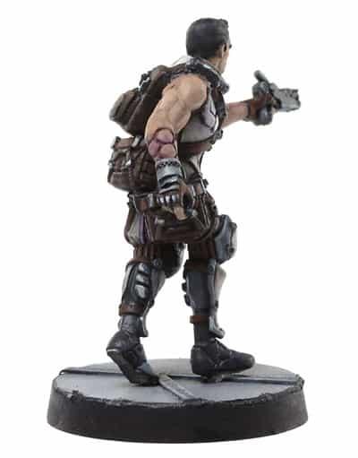 Dactyls, Steel Phalanx Support Corps-7927