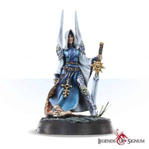 Tora, Sister of the Order-0