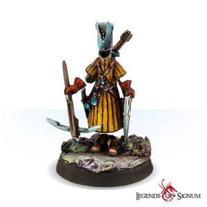 Jack, The Invisible militiaman-0