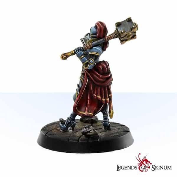 Arcadia, Sunrise knight-11696