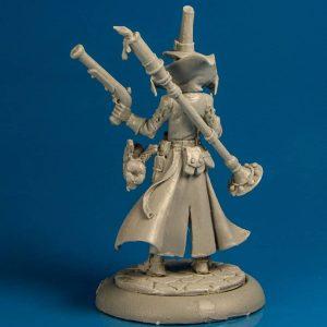 Inquisitor Tavrian, Light of Merin-8374
