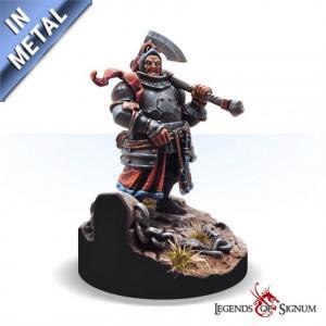 Jarvis, militia sergeant-0