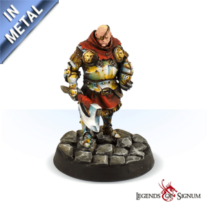 Gelat the One-Eyed, militiaman-10731