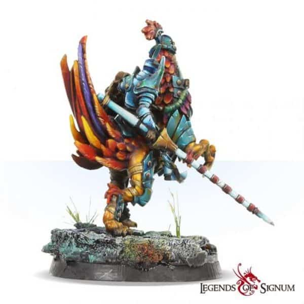 Vincent, the Oronox knight-11176