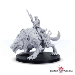 Brissa de Molforn, Beast mistress-12187