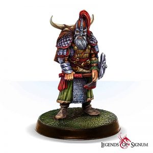 Dugarr, the Red Axe-0