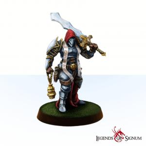 Magnus, The Red Inquisitor-0