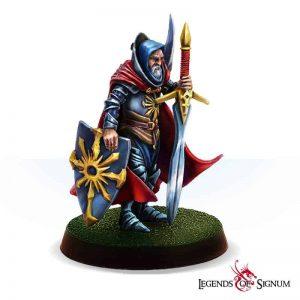 Vitern, The Templar Veteran-0