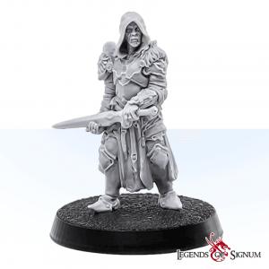 Javeyd, Lieutenant of the Shadows-11476