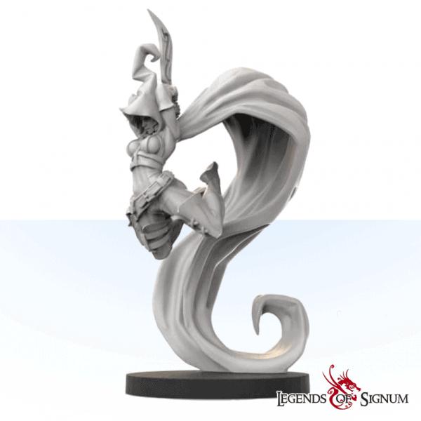 Alluna, Illuminati assassin-11519