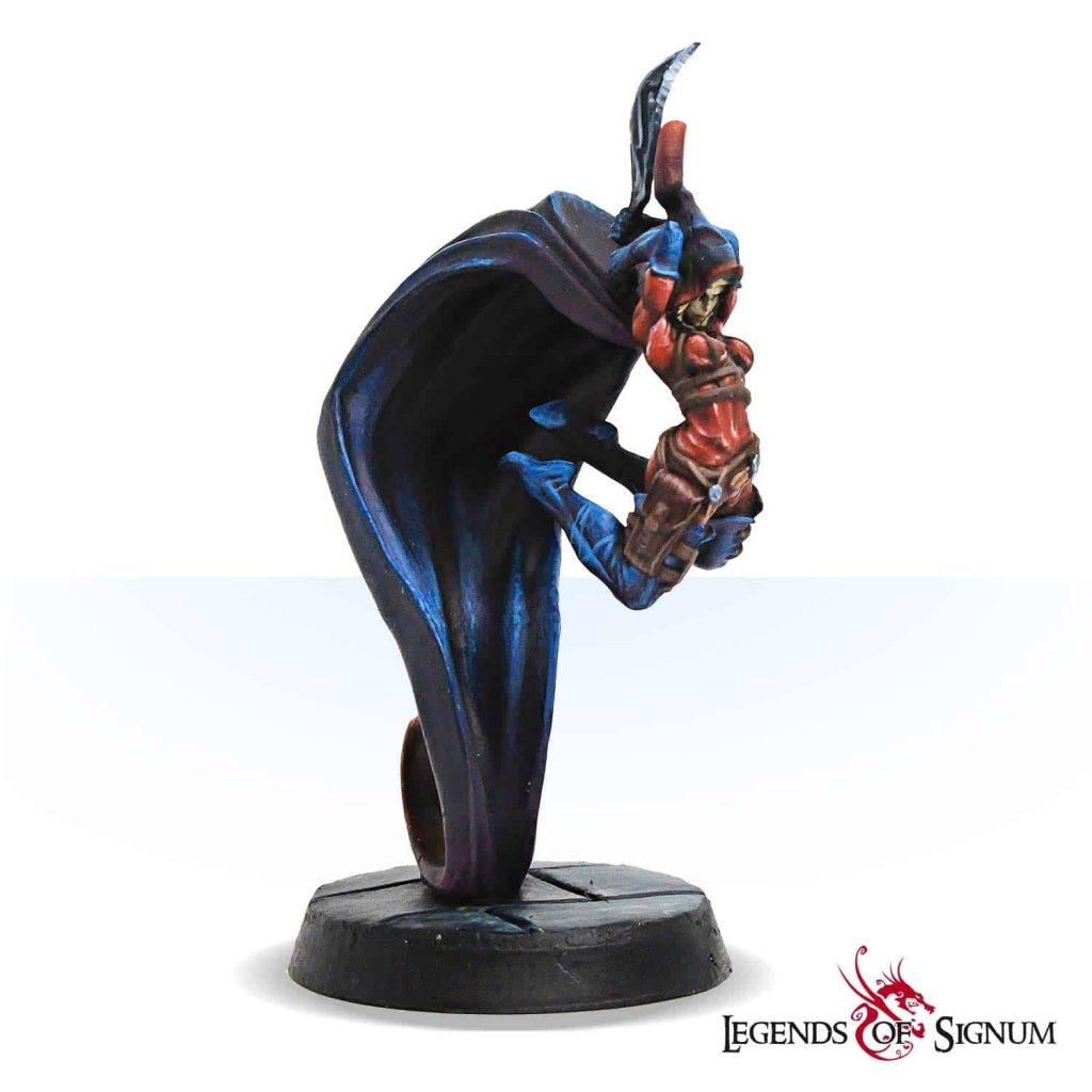 Alluna, Illuminati assassin-12472