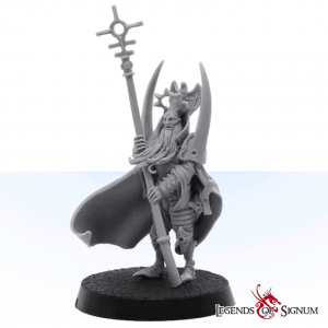 Kain, Warden of Faith-11492