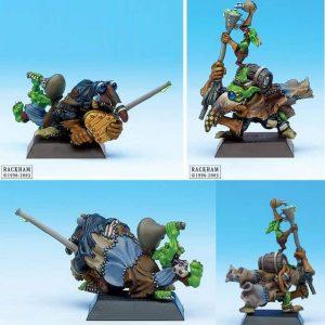 Goblin Gas-Blowers 1-8782
