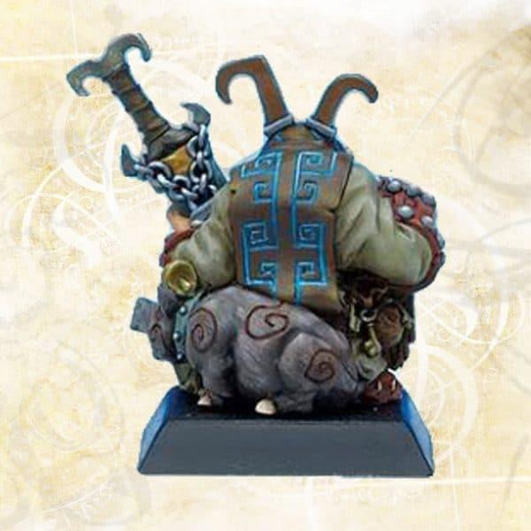 Provost Marshall of Uren-8905