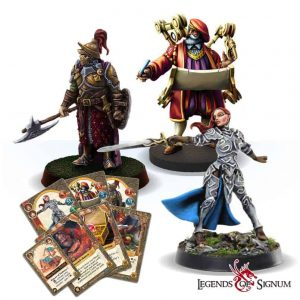 Guild of Merchants - set-0