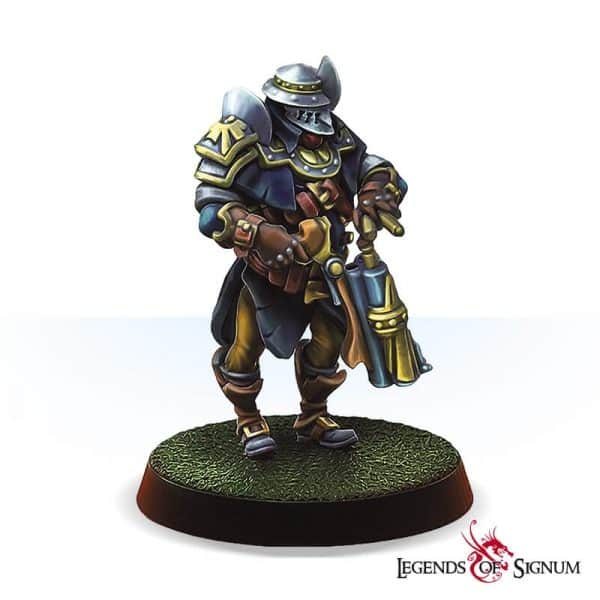 On Guard of the Empire - set-11422
