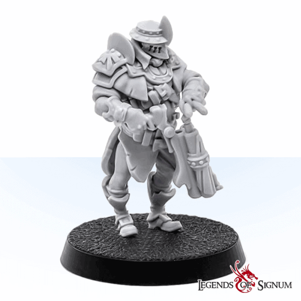 On Guard of the Empire - set-11423