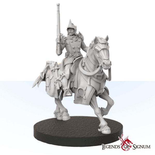 On Guard of the Empire - set-11425
