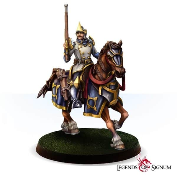 On Guard of the Empire - set-11424