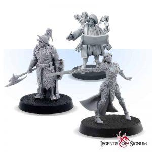 Guild of Merchants - set-12565